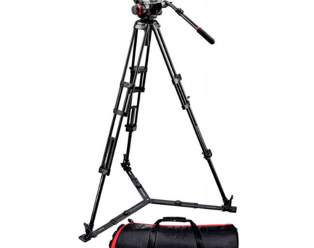 Manfrotto 504HD,546GBK_0