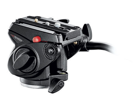 Manfrotto 701HDV_0