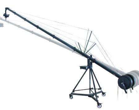 SECCED Traveler Crane
