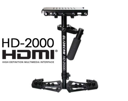 Glidecam HD-2000 HDMI_1