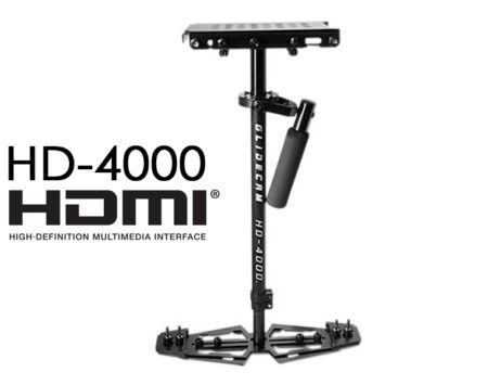 Glidecam HD-4000 HDMI_1