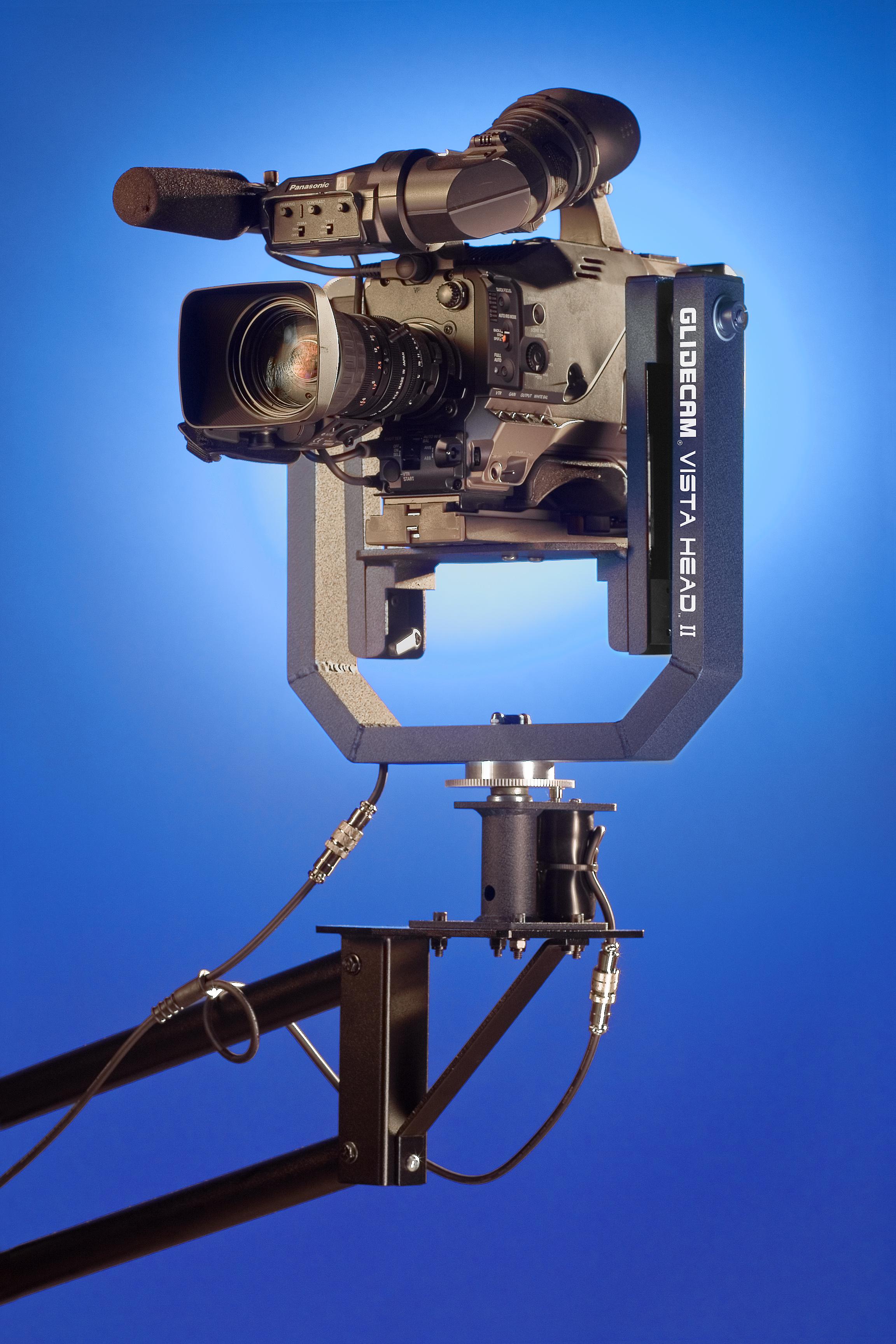 Как сделать систему стабилизации для камеры