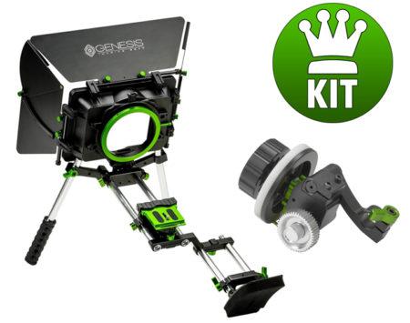 genesis VDSLR kit