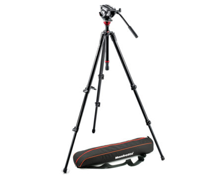 manfrotto 500ah 755XBK