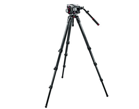 manfrotto 509HD 536K