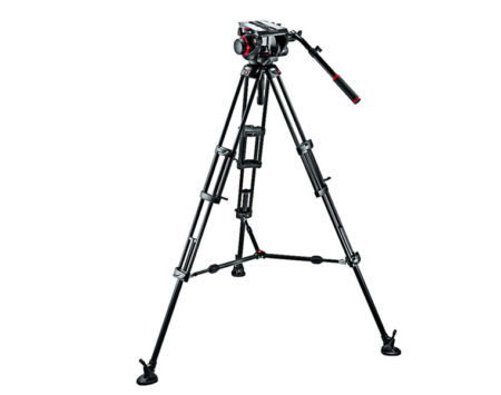 manfrotto 509HD 545BK