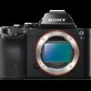 Sony Alpha A7s – tělo