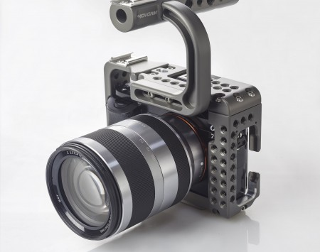 Movcam Sony A7s Cage 0