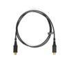 thinFlex Micro-HDMI to Micro-HDMI – 4K60p HDMI Kabel 80cm