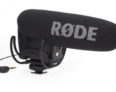 rode videomic pro rycote 1