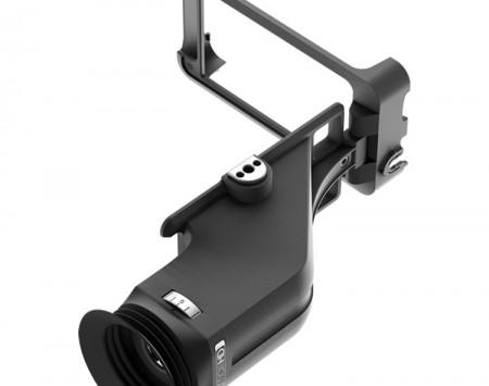 SmallHD sidefinder