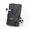 TILTA DSLR Power Supply System (15mm Rod Adaptor)