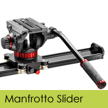 videoking_Manfrotto-slider