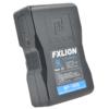 FXLION Cool Black Li-ion Battery 160Wh USB (V-lock / Gold mount)