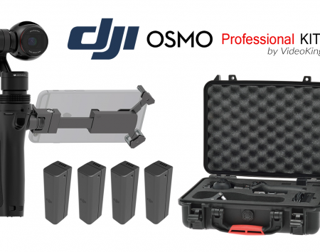 DJI OSMO Professional KIT by VideoKingcz