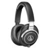 Audio-Technica ATH-M70x – Profesionální uzavřená dynamická sluchátka
