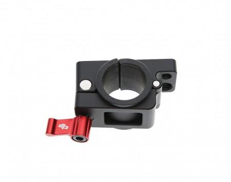DJI Ronin-m monitor mount