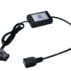 FXLION Battery output USB cable