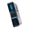 FXLION Cool Blue Li-ion Battery 100Wh USB + LCD (V-lock / Gold mount)