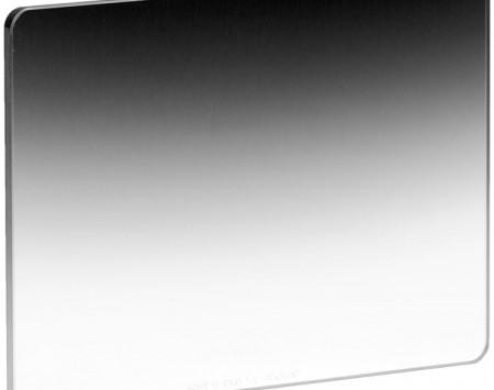 NiSi 4 x 5.56 Nano Soft-Edge Graduated IRND 1.2 Filter