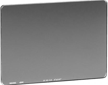 NiSi 4 x 5.65 Nano IRND 0.9 Filter