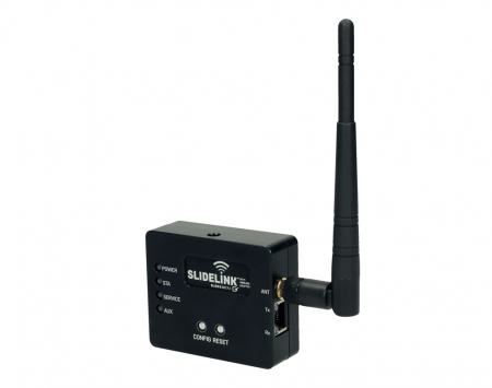 Slidekamera slidelink wifi adapter