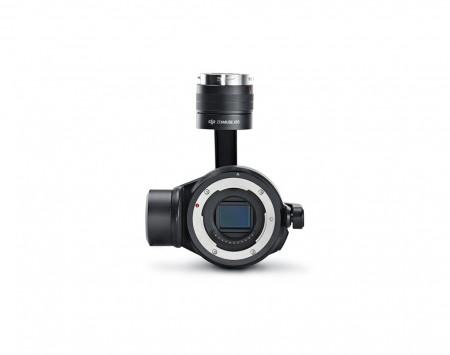 DJI Zenmuse X5S kamera (bez objektivu) pro Inspire 2
