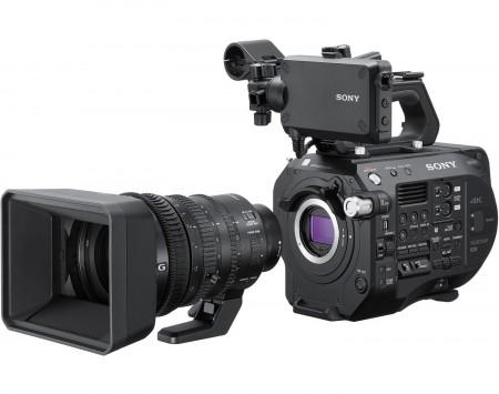 Sony FS7M2K