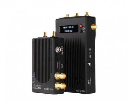 Teradek Bolt Pro 1000 3G-SDI HDMI Video Transceiver Set