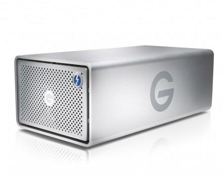 G-RAID TB3 4