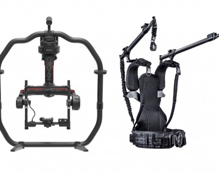 DJI Ronin 2 +Read Rig GS