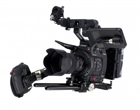 TILTA for Canon C200