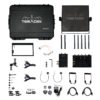 Teradek Bolt XT 1000 Wireless SDI/HDMI 1TX : 1RX Deluxe Kit