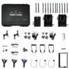 Teradek Bolt LT 1000 Deluxe Kit SDI / HDMI 2 x RX Wireless Video Transceiver Set