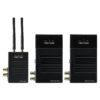 Teradek Bolt XT 500 3G-SDI / HDMI 2 x RX Wireless Video Transceiver Set