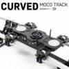 Slidekamera CURVED MoCo TRACK