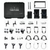 Teradek Bolt XT 500 Deluxe Kit 3G-SDI / HDMI 2 RX Video Transceiver Set