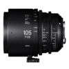 SIGMA 105mm T1.5 FF High Speed Prime Lens
