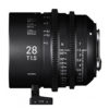 SIGMA 28mm T1.5 FF High Speed Prime Lens
