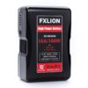 FXLION 15A High Power Li-ion V-mount Battery 265Wh