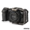 TILTA Full Cage for Blackmagic Pocket Cinema Camera 4K/6K