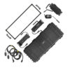 F&V EverTrue Z1200VC CTD-Soft Vari-Color 3×1 LED Panel Light – Rental Kit