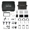 Teradek Bolt XT 1000 Wireless SDI/HDMI 1TX : 2RX Deluxe Kit