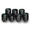 DZOfilm VESPID Prime 7-Lens Kit